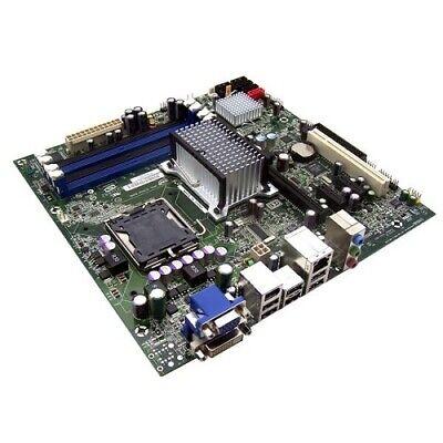 Intel BLKDQ35JOE Chipset-IntelQ35 Socket-LGA775 8Gb 800MHz Micro-ATX Motherboard 800 Micro Atx Motherboard