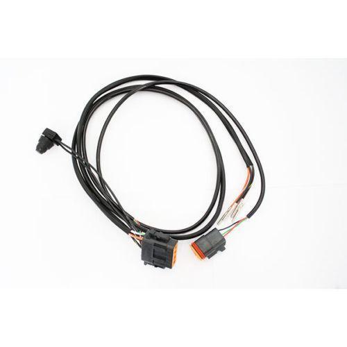Harley Speedometer Wiring Motorcycle Parts Ebay