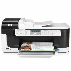 HP Officejet 6500 (E709a) All-in-One Printer windows 10