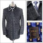 Blue ZILLI Coats & Jackets for Men