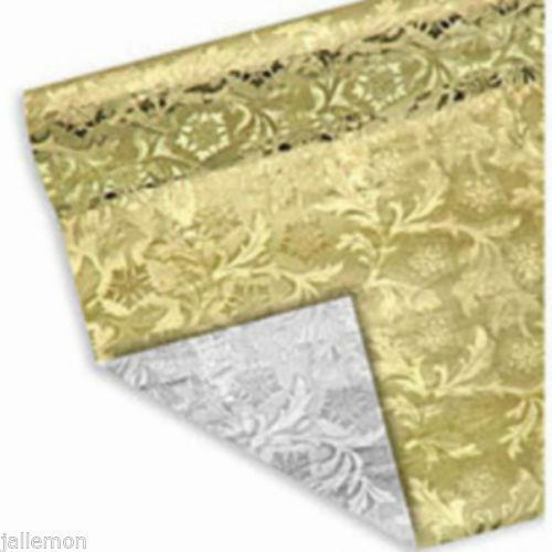 Colored Foil For Cake Boards