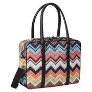 Missoni for Target Bag