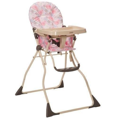 Folding High Chair Ebay