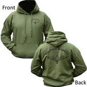 Parachute Regiment Jacket