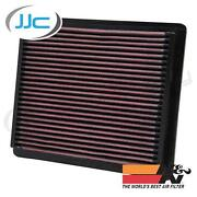 Ford Explorer Air Filter