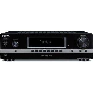 Stereo SONY STR-DH100 Receiver / Tuner / Amplifier