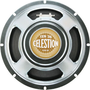 """Looking for a pair of 8 Ohm 10"""" Celestions"""