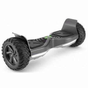 Best Birthday Gift-8.5 inch Brand New Hummer Hoverboard Only$260