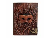 Wholesale Handmade Genuine Leather Journals/Notebook/Phone Cases/Bags/Hats/Wallets/Baby Wear