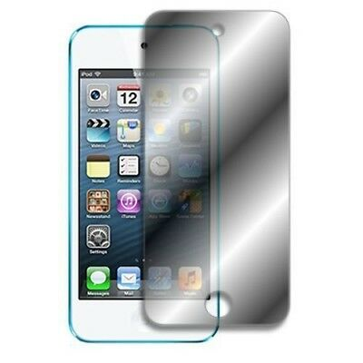 Ipod Screen Guard (LOT 2 Clear Screen Protector LCD Guard For  For Apple iPod Touch 5)