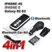 Mobile Phone Car Kit