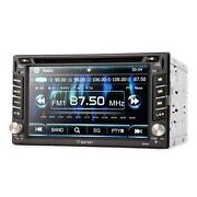 Car Stereo GPS Bluetooth