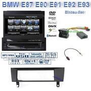 BMW E87 Radio
