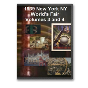 1939-New-York-NY-Worlds-Fair-Complete-4-DVD-Set-World-of-Tomorrow-A15-18