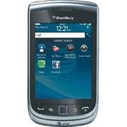 4G Blackberry Torch 9810