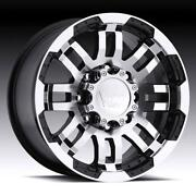 Wheels Ford F150 17 Inch