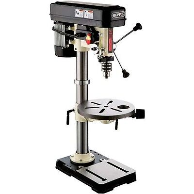 Shop fox drill press owner 39 s guide to business and for 13 floor drill press