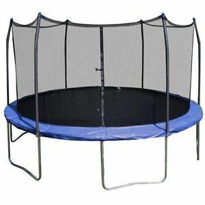 Trampoline (2nd hand) for sale
