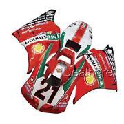 Ducati Fairing