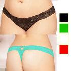 Glamour Regular 8 Panties for Women
