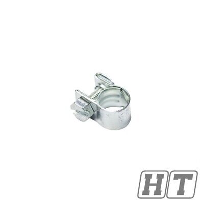 HOSE CLAMP IMPORT 7MM 1 PCS FOR SCOOTER MOTORCYCLE
