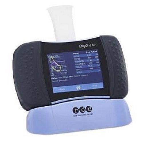 NEW NDD EasyOne Air Spirometer 2500-2A