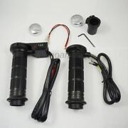 Motorcycle Heated Grips