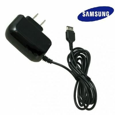 (OEM Samsung (ATADS30JBE) Travel Charger Juke U470 T T349 T409 A517 A637 R900)