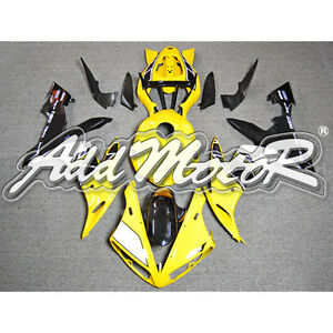 Injection-Mold-Fairing-Fit-R1-2004-2006-YZF-R1-04-06-05-50th-Anniversary-1A416
