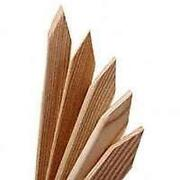 Wood Stakes