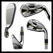 Nike Golf Sq MachSpeed Irons