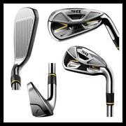 Nike Golf Sq MachSpeed Irons