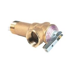 Water Heater Parts & Accs