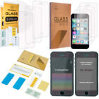 Mr Shield Clear Cell Phone Screen Protectors for Apple iPhone 5c