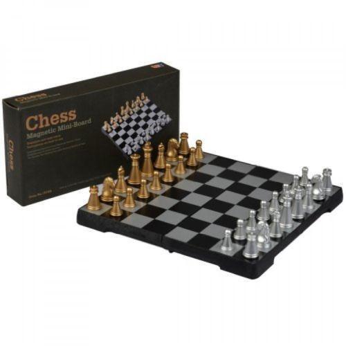 Magnetic Chess Board Ebay