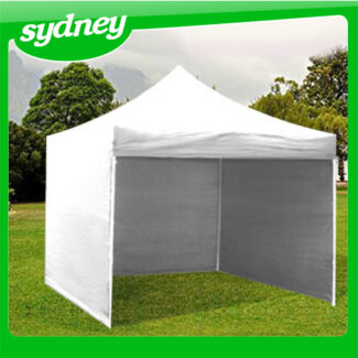 Deluxe 3X3m Commercial Grade Folding Gazebo Marquee NSW Smeaton Grange Camden Area Preview