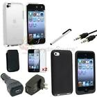 iPod Touch 4th Generation Accessory Kit