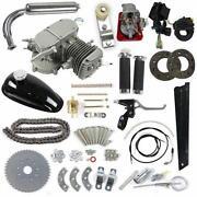 80cc 2 Stroke Engine