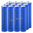 AAA Rechargeable Batteries 1800mAh