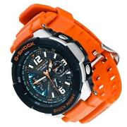 Casio G-shock Watches Orange