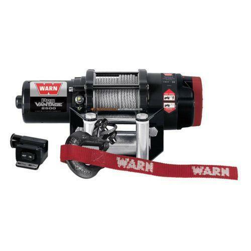 Warn Provantage Winch