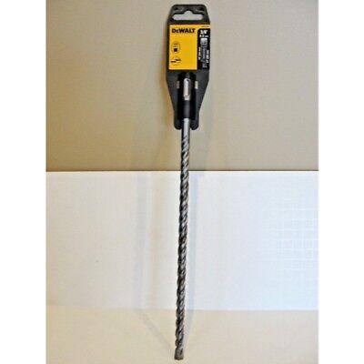 Dewalt Dw5430 38-inch By 10-inch By 12-inch Rock Carbide Sds Plus Hammer Bit