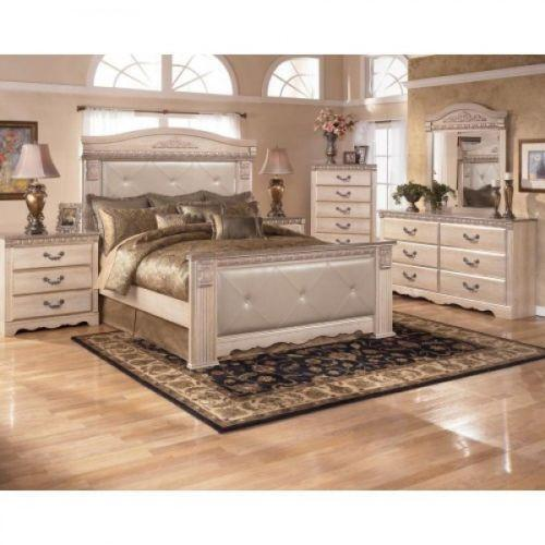 Ashley Furniture Offers: Ashley Furniture Bed