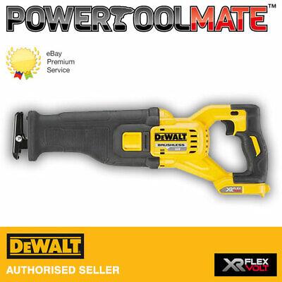 Dewalt DCS388N XR FlexVolt 54/18V Reciprocating Saw *Body Only*