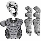 Youth All Star Chest Protectors Catcher Protective Gear