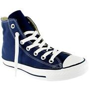 Converse All Star Size 5 Navy