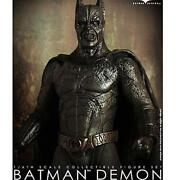 Hot Toys Batman Demon