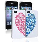 Couple iPhone Case Heart