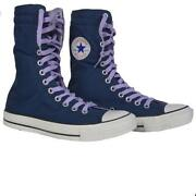 Converse All Star x Hi