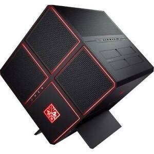 Store Sale - Hp Omen X 900-250, Intel i9, 32GB RAM, 512SSD-2TB